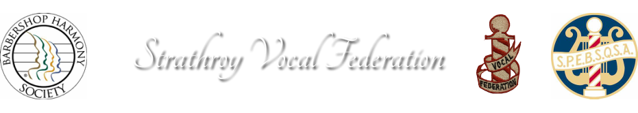 Strathroy Vocal Federation